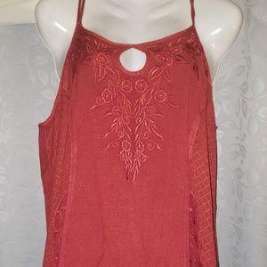 Dresses & Skirts - Boho Style Dress